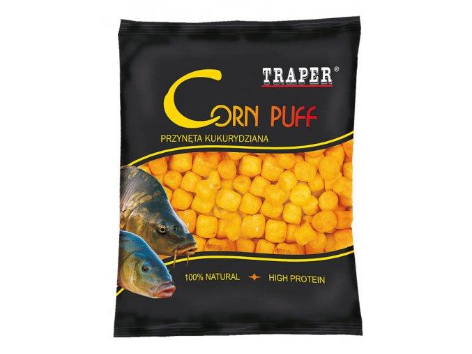Pufovaná kukuřice Jahoda 8mm 20g  + 10% sleva platná ihned po registraci pro všechny