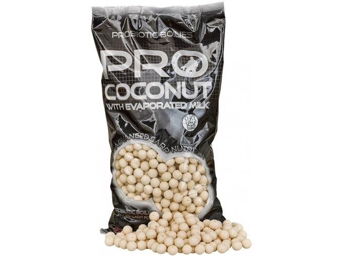 Pro Coconut - Boilie potápivé 2,5kg 14mm  + 10% sleva platná ihned po registraci pro všechny