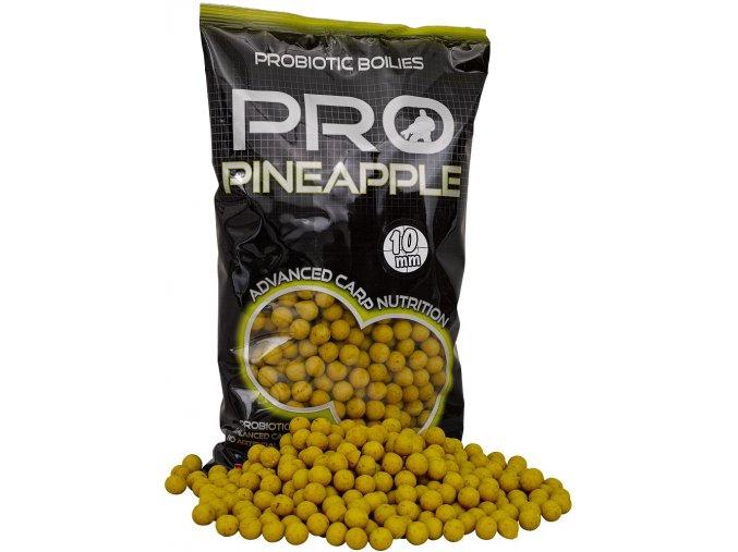 Pro Pineapple - Boilie potápivé 1kg  10mm