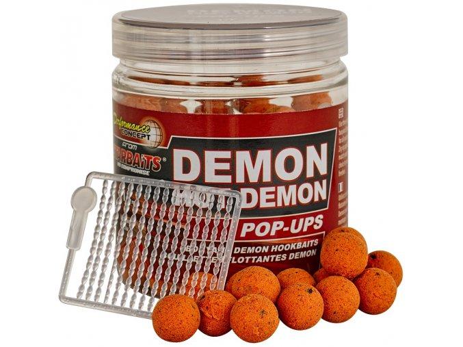Hot Demon - Boilie plovoucí 80g 14mm  + 10% sleva platná ihned po registraci pro všechny