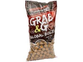 Global boilies SWEET CORN 20mm 10kg  Slevněte si produkt na 809,10 Kč za pouhou registraci na webu