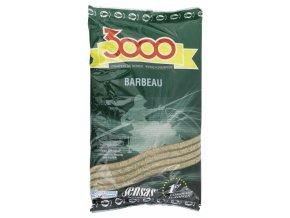 Krmení 3000 Barbel (parma) 1kg