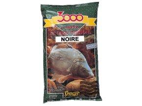 Krmení 3000 Carpes Noir (kapr černý zima) 1kg  + 10% sleva platná ihned po registraci pro všechny