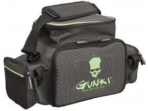 Iron-T Box Bag Front-Perch Pro (taška)  + 10% sleva platná ihned po registraci pro všechny