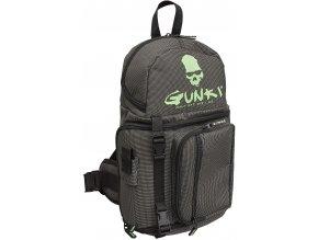 Iron-T Quick Bag (batoh)  + 10% sleva platná ihned po registraci pro všechny