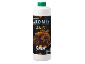 Posilovač Aromix Anýz 500ml