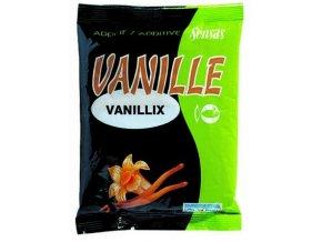 Posilovač Vanillix (vanilka) 300g  + 10% sleva platná ihned po registraci pro všechny