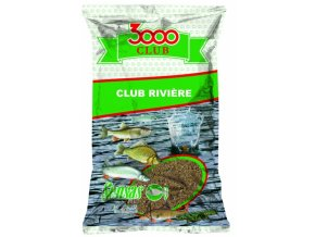 Krmení 3000 Club Riviere (řeka) 1kg
