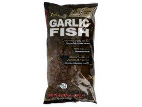 Garlic Fish - Boilie potápivé 2,5kg 14mm  + 10% sleva platná ihned po registraci pro všechny