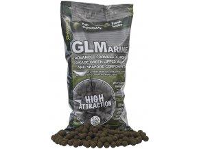 GLMarine - Boilie potápivé 2,5kg 14mm  + 10% sleva platná ihned po registraci pro všechny