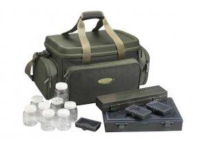 Kaprařská taška Executive  + 10% sleva na tento produkt za registraci  + DOPRAVA zdarma