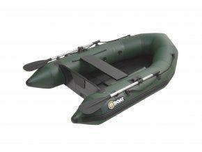 Rybářský člun M-BOAT 230 S  + 10% sleva platná ihned po registraci pro všechny