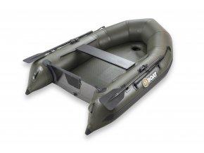 Člun M-Boat 240 AWB  + 10% sleva platná ihned po registraci pro všechny
