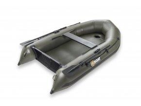 Člun M-Boat 280 AWB  + 10% sleva platná ihned po registraci pro všechny