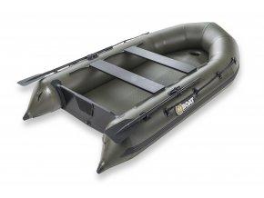 Člun M-Boat 320 AWB  + 10% sleva platná ihned po registraci pro všechny