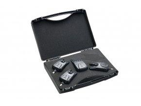 Sada hlásičů M1350 Wireless 3+1  + 10% sleva platná ihned po registraci pro všechny