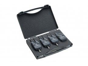 Sada hlásičů MX9 Wireless 3+1  + 10% sleva platná ihned po registraci pro všechny