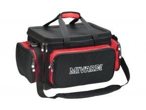 Přepravní taška Compact - Team Mivardi  + 10% sleva na tento produkt za registraci  + DOPRAVA zdarma