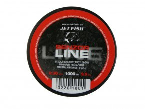 1000m Senzor line : 0,30