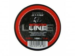 1000m Senzor line : 0,35