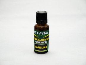 20ml exkluzivní esence : Vanilka