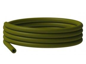 Silikonová hadička zelená (1,5m)  + 10% sleva platná ihned po registraci pro všechny