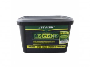 Legend Range boilie 3kg - 20mm : BIOCRAB
