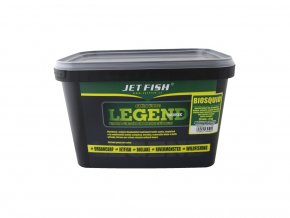 Legend Range boilie 3kg - 20mm : BIOSQUID