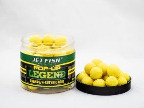 POP-UP  LEGEND RANGE 16mm : ananas/butyric  Slevněte si produkt na 152,10 Kč za pouhou registraci na webu