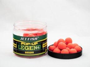 POP-UP  LEGEND RANGE 16mm : biosquid