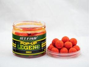 POP-UP  LEGEND RANGE 16mm : chilli