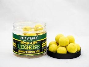 POP-UP  LEGEND RANGE 20 mm : ananas/butyric