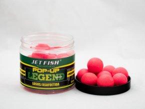 POP-UP  LEGEND RANGE 20 mm : losos/asafoetida