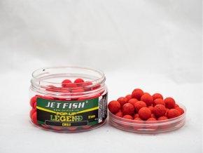 POP-UP LEGEND RANGE 12 mm : chilli