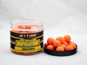 SUPRA FISH POP-UP 16 mm : SCOPEX/SQUID