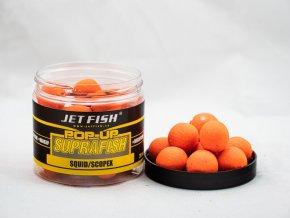 SUPRA FISH POP-UP 20 mm : SCOPEX/SQUID