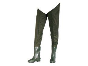 Brodící boty Nylon/PVC 42