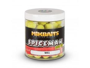 Spiceman WS pop-up 250ml - WS1 14mm