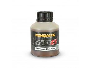 Legends booster 250ml - BigB Broskev Black pepper