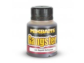 Gangster dip 125ml - G4 Squid Octopus