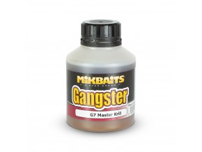 Gangster booster 250ml - G7 Master Krill