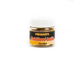 Rohlíkové boilie 50ml - Vanilka  + 10% sleva platná ihned po registraci pro všechny