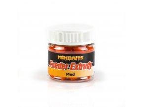 Měkké feeder extrudy 50ml - Med