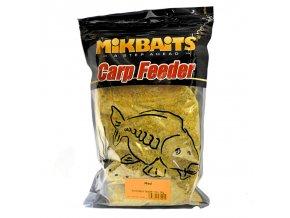 vyrn 9451mikbaits carp feeder mix complete 1kg med