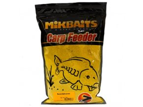 5781 52239 1 mikbaits zig mix 1kg banan and ananas