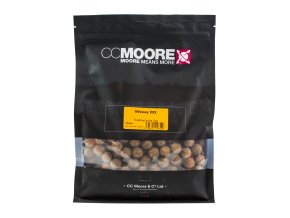 CC Moore Odyssey XXX - Trvanlivé boilie 18mm 5kg  + 10% sleva platná ihned po registraci pro všechny