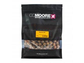 CC Moore Odyssey XXX - Trvanlivé boilie 24mm 5kg  + 10% sleva platná ihned po registraci pro všechny
