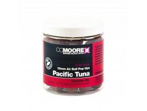 CC Moore Pacific Tuna - Plovoucí boilie 15mm 50ks  + 10% sleva platná ihned po registraci pro všechny