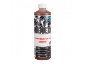 Sirup Frenetic A.L.T. Monster Krab 500ml