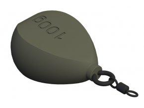 Kaprové ploché s očkem a obratlíkem 90g LF  Slevněte si produkt na 36,90 Kč za pouhou registraci na webu